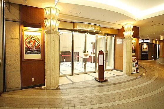 中古マンション-品川区東品川5丁目 天王洲「銀河劇場」