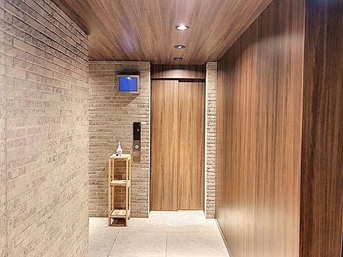区分マンション-東海市高横須賀町御洲浜 エレベーター