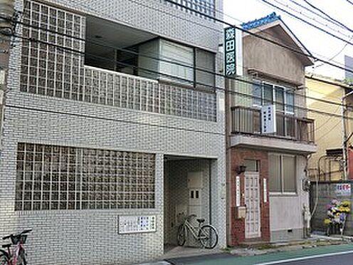 マンション(建物一部)-文京区白山5丁目 周辺環境:森田医院