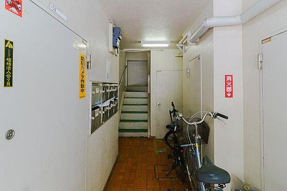 ビル(建物全部)-板橋区常盤台4丁目 その他