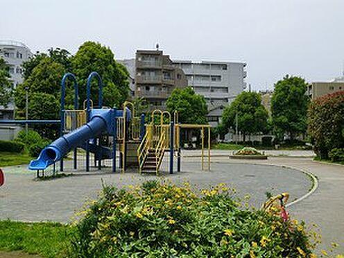 建物全部その他-大田区西蒲田8丁目 周辺環境:西蒲田公園