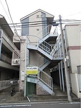 アパート-横浜市南区別所1丁目 外観