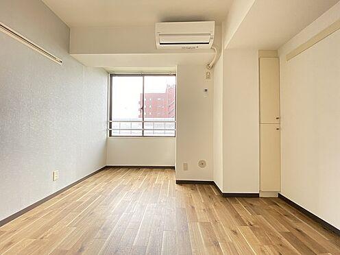 区分マンション-板橋区清水町 居間