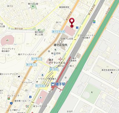 マンション(建物一部)-横浜市磯子区磯子3丁目 その他
