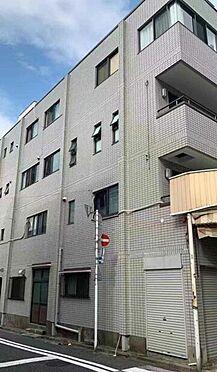 マンション(建物全部)-横浜市西区藤棚町1丁目 外観