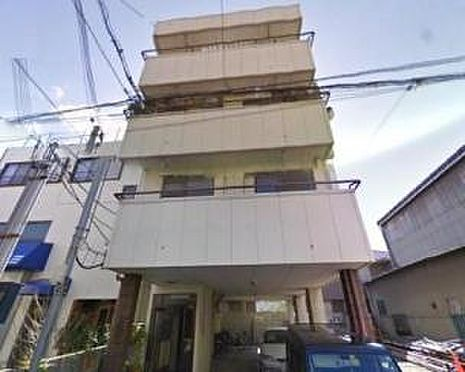 マンション(建物全部)-堺市堺区柏木町4丁 外観