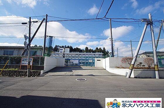 新築一戸建て-仙台市青葉区国見6丁目 第一中学校 約2160m