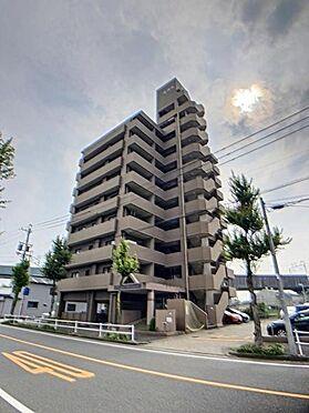 区分マンション-名古屋市南区豊田2丁目 10階建て4階部分