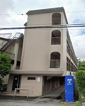 マンション(建物一部)-甲府市善光寺2丁目 外観