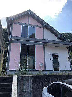 アパート-静岡市駿河区丸子 外観