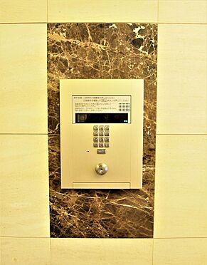 マンション(建物一部)-名古屋市千種区今池4丁目 共用部 防犯面でも安心のオートロック付 H30.12月