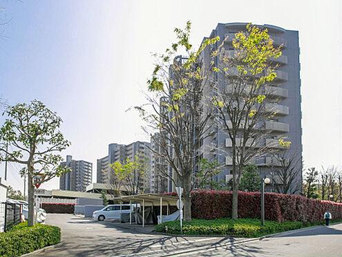 中古マンション-富士見市ふじみ野東2丁目 外観