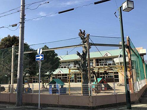 戸建賃貸-名古屋市北区北久手町 如意幼稚園…徒歩約6分