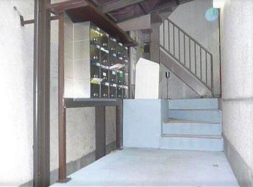 マンション(建物一部)-文京区目白台3丁目 エントランス