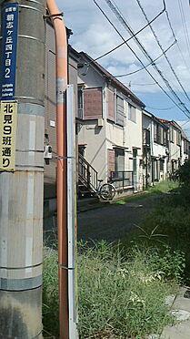 アパート-朝霞市朝志ケ丘4丁目 利回り約8.0%、現空につき、住宅兼アパートも可能です、内装リホーム工事予定です