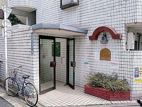 中古マンション-大田区西蒲田6丁目 エントランス