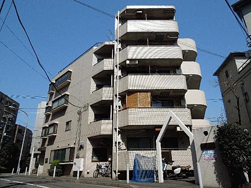 中古マンション-横浜市神奈川区大口通 外観