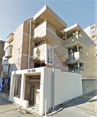 マンション(建物一部)-朝霞市本町2丁目 外観