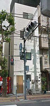 ビル(建物全部)-台東区台東3丁目 外観