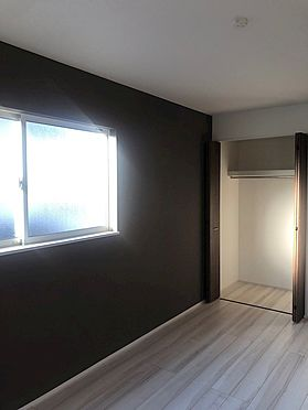 新築一戸建て-加須市南町 洋室