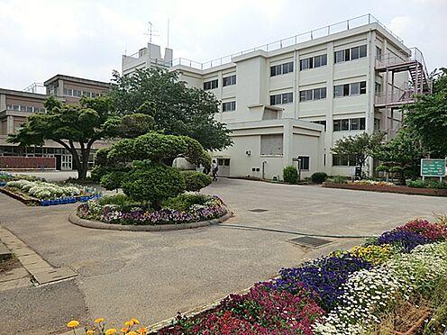 アパート-松戸市五香南3丁目 松戸市立高木第二小学校1000m