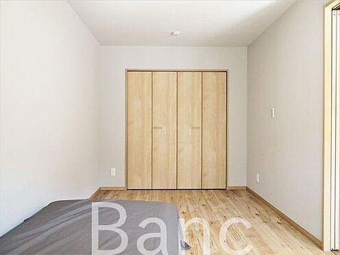 中古マンション-渋谷区元代々木町 明るい寝室