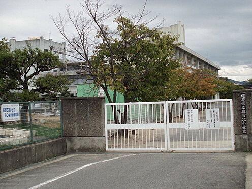 土地-橿原市中曽司町 真菅北小学校 徒歩 約27分(約2100m)