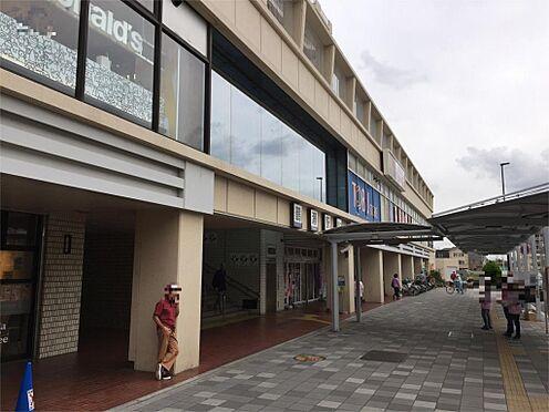 中古マンション-富士見市関沢2丁目 鶴瀬駅西口(878m)