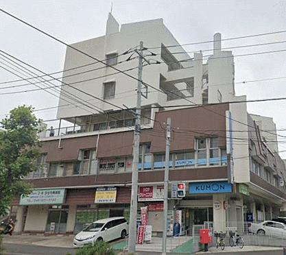 マンション(建物一部)-横浜市磯子区洋光台6丁目 外観