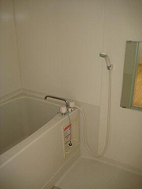 アパート-静岡市駿河区登呂1丁目 リフォーム済みの浴室です。