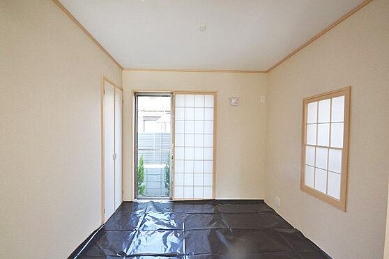新築一戸建て-昭島市緑町2丁目 子供部屋