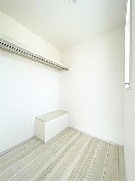 戸建賃貸-仙台市太白区袋原2丁目 収納