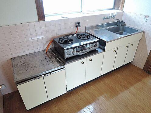 アパート-北九州市八幡西区則松1丁目 キッチン