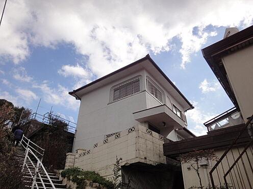 アパート-長崎市辻町 外観