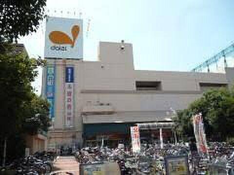 区分マンション-江戸川区松江5丁目 ダイエー船堀店 徒歩15分。 1170m