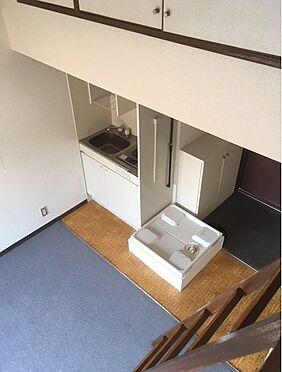 マンション(建物全部)-座間市緑ケ丘3丁目 302 1R 空室の為室内撮影済み