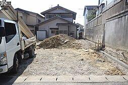 尾張旭市平子町中通 1号棟 新築一戸建て