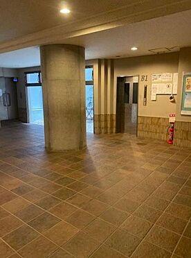 マンション(建物一部)-京都市北区大北山長谷町 エレベーター完備