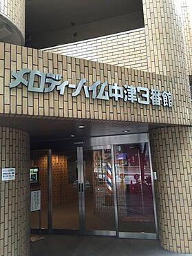 マンション(建物一部)-大阪市北区中津1丁目 その他