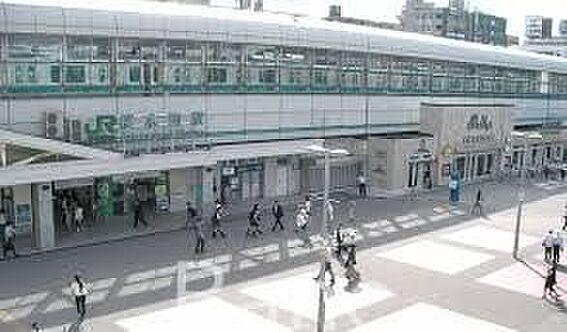 中古マンション-横浜市中区花咲町3丁目 桜木町駅(JR 根岸線) 徒歩6分。 480m