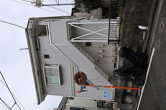 アパート-横浜市港南区東永谷1丁目 横浜ブルーライン 上永谷駅より徒歩19分の立地。バスご利用で上大岡駅も利用可能です。
