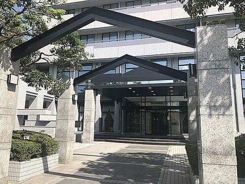 マンション(建物一部)-大阪市港区弁天1丁目 エントランス
