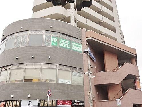 アパート-松戸市中金杉2丁目 小金支所まで1285m