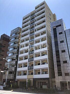 区分マンション-台東区西浅草3丁目 外観