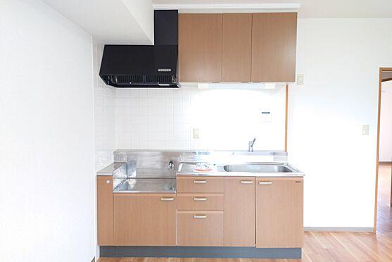 一棟マンション-水戸市見川5丁目 キッチン