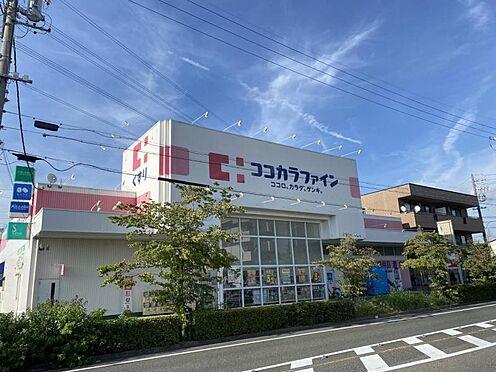 区分マンション-名古屋市中川区助光2丁目 ココカラファイン大当郎店まで744m徒歩約10分