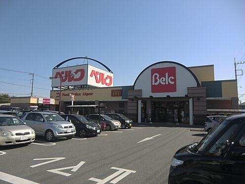 ビル(建物全部)-東松山市箭弓町1丁目 【スーパー】ベルク 砂田店まで1635m