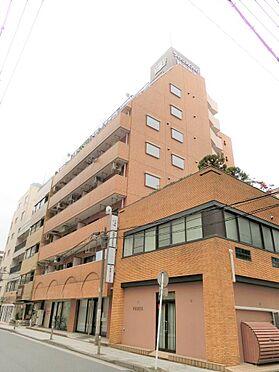 マンション(建物一部)-横浜市中区蓬莱町2丁目 外観