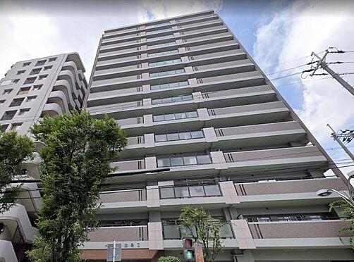 マンション(建物一部)-大阪市淀川区加島3丁目 外観