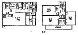 和歌山市梶取第1期2号地 新築一戸建て